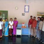 Bharathiyar Birthday celebration